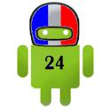 Le Mans Guide Free logo