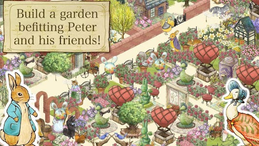 Peter Rabbit's Garden v4.3.0