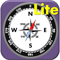 Brújula Traveler Compass Lite icon