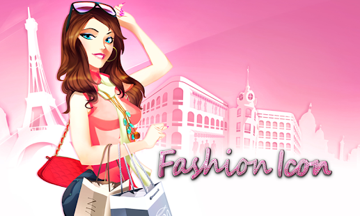 Fashion Icon - screenshot thumbnail
