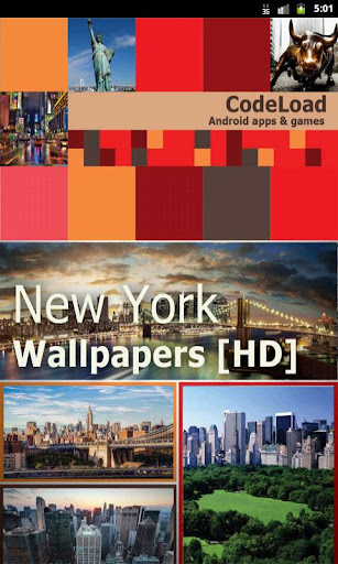 New York Wallpapers [HD]