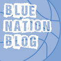 Blue Nation Blog logo