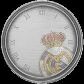 Madrid Clock Widgets
