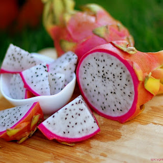 Drools for Dragon Fruit.