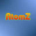 AtomZ Board Game (Full) logo