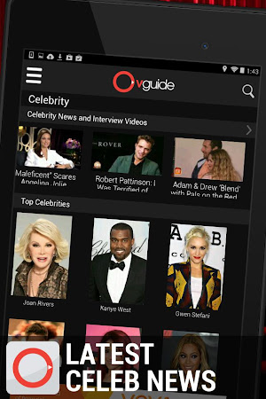 OVGuide - Free Movies & TV 3.3 screenshot 555020