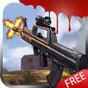 Angry Zombie: City Shoot icon