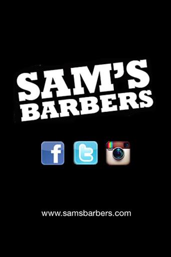 SamsBarbers