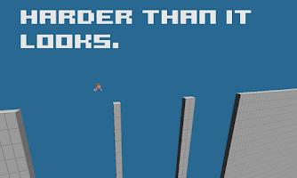 Screenshot of Jumping