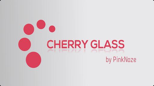 Cherry G FREE - Icon Pack