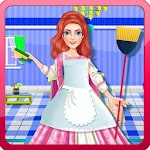 Princess Doll House Cleanup 1.4 Apk