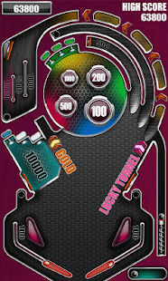 Pinball Pro- screenshot thumbnail