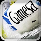 Gamesa Sailing