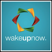 WAKE UP NOW APP