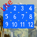 Numbers Sequence Lite logo