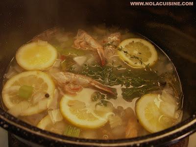 Shrimp Creole Recipe Nola Cuisine