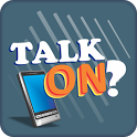 Talk ON - Operadora Celular icon