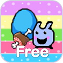 Widget Tamago Free icon