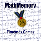 MathMemory - Math's Memory