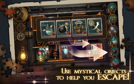 The Mansion: A Puzzle of Rooms Screenshot 10
