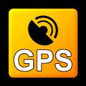 GPS View icon