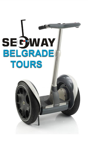 Belgrade Segway tours