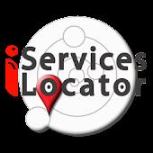 iServicesLocator