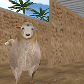 Sheeps Thief 3D