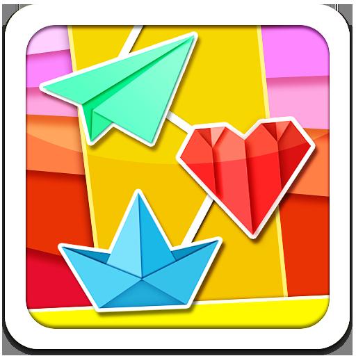 休閒App|Paper Splash LOGO-3C達人阿輝的APP