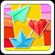 Оригами Матч (Origami Splash)