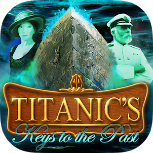 Titanic's Keys to the Past- screenshot thumbnail