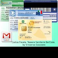 Codice Fiscale 5.3.0
