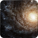 Galactic Core Live Wallpaper logo