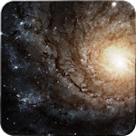 Galactic Core Live Wallpaper v2.31