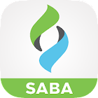 Saba Meeting icon