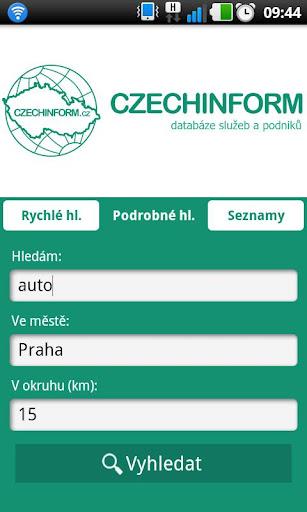 CzechInform