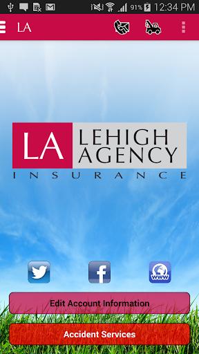 Lehigh Agency