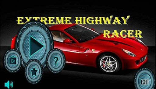 Extreme Highway Racer
