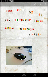 Ransom Notes - screenshot thumbnail