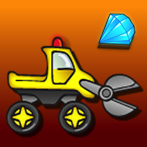 Gem Digger for PC and MAC