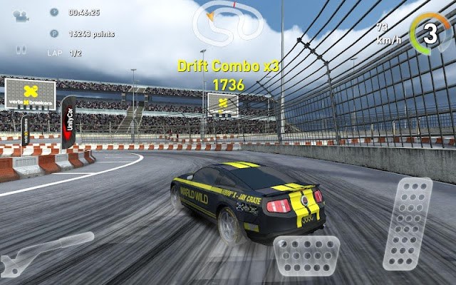 DOWNLOAD Real Drift Car Racing APK v 2.3 ANDROID FREE