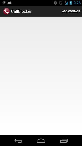 【免費通訊App】CallBlocker-APP點子