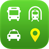 苏州行 - 打车、公交、地铁等出行功能的集成化应用