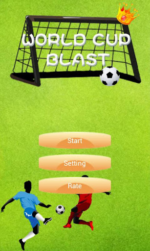 World Cup Blast