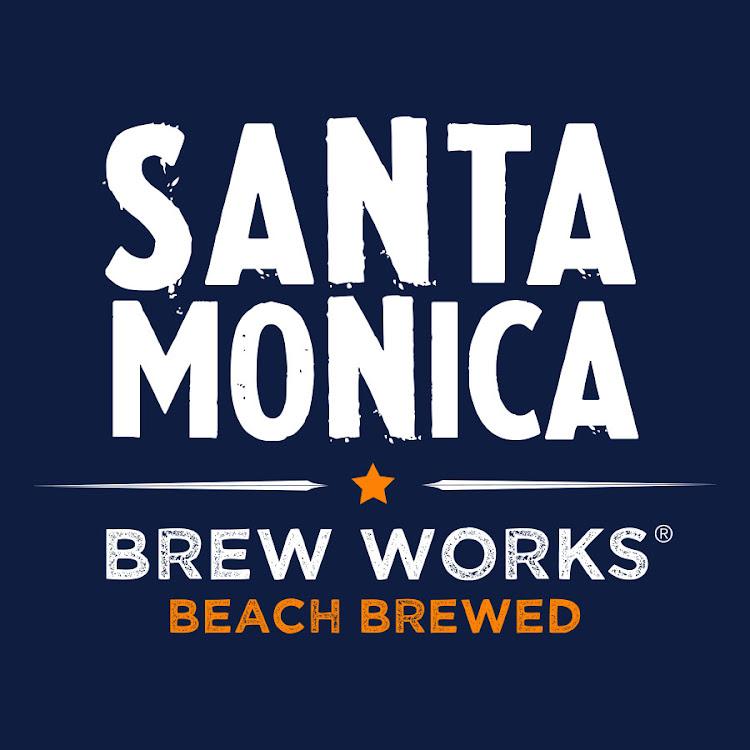 Logo of Santa Monica Brew Works XPA (Xtra Pale Ale)