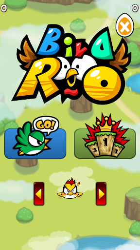 BirdRo