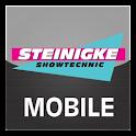 Steinigke Showtechnic Mobile logo