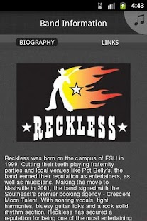 Reckless - screenshot thumbnail