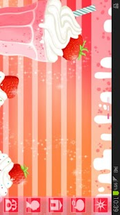 GO Launcher EX Muffin Shake- screenshot thumbnail