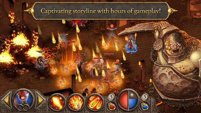 Devils & Demons Premium- screenshot